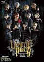 2.5次元ダンスライブ「ツキウタ。」ステージ 第4幕『Lunatic Party』通常版/校條拳太朗