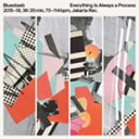 藝人名: B - Everything Is Always a Process/ブルースターブ[CD]【返品種別A】