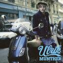 ウルリック・マンター/ウルリック・マンター[CD+DVD]【返品種別A】
