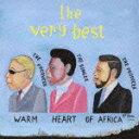 艺人名: T - ウォーム・ハート・オブ・アフリカ/ザ・ベリー・ベスト[CD]【返品種別A】