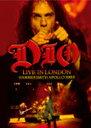 【送料無料】[枚数限定][限定版]ディオ〜ライヴ・イン・ロンドン ハマースミス・アポロ 1993【初回限定盤DVD+2CD】/ディオ[DVD]【返品..
