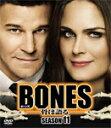BONES -骨は語る- シーズン11<SEASONSコンパクト・ボックス>/エミリー・デシャネル