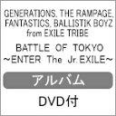 【送料無料】BATTLE OF TOKY...