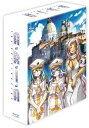 【送料無料】ARIA The ORIGINATION Blu-ray BOX/アニメーション[Blu