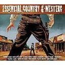 藝人名: E - ESSENTIAL COUNTRY&WESTER[輸入盤]/VARIOUS[CD]【返品種別A】