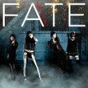 【送料無料】[枚数限定][限定盤]FATE(初回限定盤)/Mary's Blood[CD+DVD]【返品種別A】