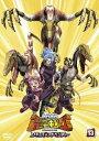 古代王者 恐竜キング Dキッズ・アドベンチャー 13/アニメーション[DVD]