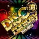 ディスコ・ファンタジー 70'sー80's/オムニバス[CD]【返品種別A】