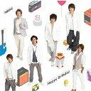 Idol Name: Na Line - Happy Birthday/NEWS[CD]通常盤【返品種別A】
