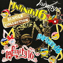 Single Collection/INFINITY 16[CD]【返品種別A】