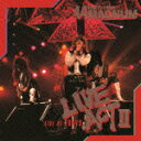 LIVE ACT II 完全盤/44MAGNUM[CD]【返品種別A】
