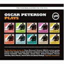 Artist Name: O - 【送料無料】OSCAR PETERSON PLAYS【輸入盤】▼/OSCAR PETERSON[CD]【返品種別A】