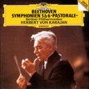 其它 - ベートーヴェン:交響曲第5番《運命》&第6番《田園》/カラヤン(ヘルベルト・フォン)[SHM-CD]【返品種別A】