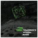 Lock, Pops - 【送料無料】[枚数限定][限定盤]トゥモローズ・モダン・ボクシーズ/トム・ヨーク[CD]【返品種別A】