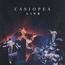艺人名: C - CASIOPEA LIVE/カシオペア[CD]【返品種別A】