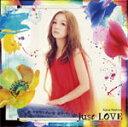 【送料無料】[枚数限定][限定盤]Just LOVE(初回生産限定盤)/西野カナ[CD+DVD]【返品種別A】