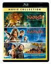 【送料無料】ナルニア国物語 ブルーレイ 3ムービー・コレクション/ジョージー・ヘンリー[Blu-ray]【返品種別A】