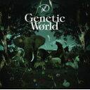 Genetic World/D[CD]通常盤【返品種別A】