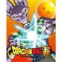 【送料無料】ドラゴンボール超 DVD BOX2/アニメーション DVD 【返品種別A】