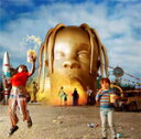 Artist Name: T - ASTROWORLD【輸入盤】▼/TRAVIS SCOTT[CD]【返品種別A】