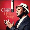 【送料無料】Heart Song/クリス・ハート[CD]【返品種別A】