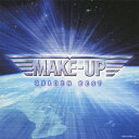 【送料無料】ゴールデン☆ベスト/MAKE-UP[CD]【返品種別A】