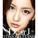 Idol Name: A Line - Dear J(Type-B)/板野友美[CD+DVD]【返品種別A】