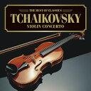 チャイコフスキー:ヴァイオリン協奏曲/カーラー(イリヤ)[CD]【返品種別A】