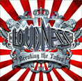 BREAKING THE TABOO/LOUDNESS[CD]【返品種別A】