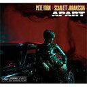 艺人名: P - APART【輸入盤】▼/PETE YORN & SCARLETT JOHANSSON[CD]【返品種別A】