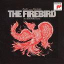 作曲家名: Sa行 - ストラヴィン・スキー:火の鳥/バルトーク:中国の不思議な役人/ブーレーズ(ピエール)[CD]【返品種別A】