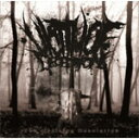 The Uprising Desolasion EP/Victim of Deception[CD]【返品種別A】