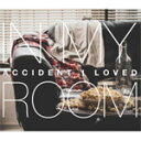 艺人名: A行 - In My Room/ACCIDENT I LOVED[CD]【返品種別A】