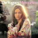 艺人名: V - [枚数限定][限定盤]メモリーズ/ザ・ヴォーグス[CD]【返品種別A】