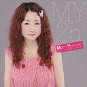 【送料無料】山瀬まみ-25th Anniversary Best Album-/山瀬まみ[CD+DVD]【返品種別A】