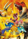 古代王者 恐竜キング Dキッズ・アドベンチャー 15/アニメーション[DVD]