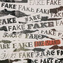 Artist Name: Ha Line - FAKE ISLAND/FAKE ISLAND[CD]【返品種別A】