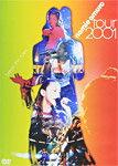 【送料無料】namie amuro tour 2001 break the ruies/安室奈美恵[DVD]【返品種別A】