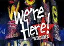 """【送料無料】OLDCODEX Live Blu-ray """"we 039 re Here in YOKOHAMA ARENA 2018/OLDCODEX Blu-ray 【返品種別A】"""