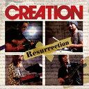 【送料無料】[枚数限定][限定盤]Resurrection(初回限定盤)/クリエイション[CD+DVD]【返品種別A】
