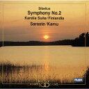 Composer: Sa Line - 交響曲第2番ニ長調/フィンランド放送交響楽団[CD]【返品種別A】