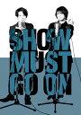【送料無料】SHOW MUST GO ON/津田健次郎[DVD]【返品種別A】