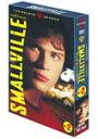 【送料無料】SMALLVILLE ヤング・スーパーマン〈セカンド・シーズン〉DVDコレクターズ・ボックス2/トム・ウェリング[DVD]【返品種別A】