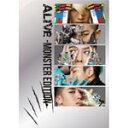 【送料無料】ALIVE -MONSTER EDITION-(DVD付)/BIGBANG CD DVD 【返品種別A】