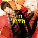 Bet〜追憶のRoulette〜/access[CD]【返品種別A】