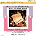 Composer: Sa Line - シューベルト:交響曲第8番 未完成&モーツァルト:アイネ・クライネ・ナハトムジーク他/クーベリック(ラファエル)[CD]【返品種別A】