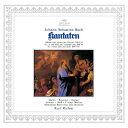 [枚数限定][限定盤]J.S.バッハ:カンタータ集 第10・9・187番/カール・リヒター[CD]【返品種別A】