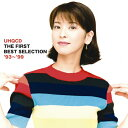 Idol Name: Ma Line - 森高千里 UHQCD THE FIRST BEST SELECTION '93〜'99/森高千里[HQCD]【返品種別A】