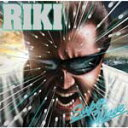 【送料無料】Super Wave/RIKI[CD+DVD]【返品種別A】【smtb-k】【w2】
