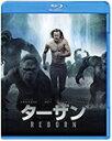 Rakuten - ターザン:REBORN/アレキサンダー・スカルスガルド[Blu-ray]【返品種別A】